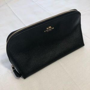Coach Cosmetic Makeup Travel Bag
